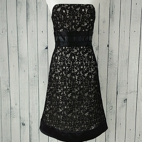 White House Black Market Dresses Gorgeous Whbm Dress With Lace
